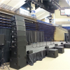 اجاره انواع سیستمهای صوتی و نورپردازی