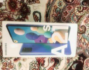 گوشی موبایل سامسونگ A21s