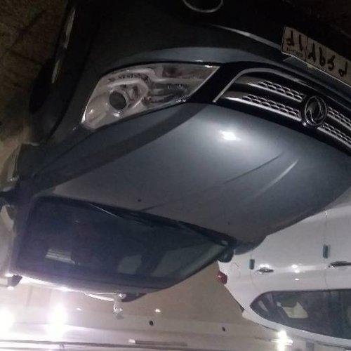 یک دستگاه خودروی H30cross فروش فوری