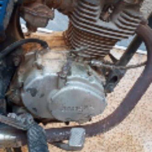 موتور مدل ۸۲سند دارد