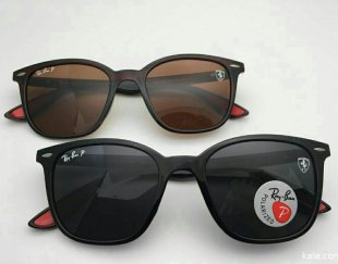 عینک ریبن و AO