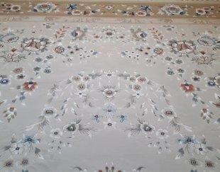 فرش ۱۲ متری نقش برجسته