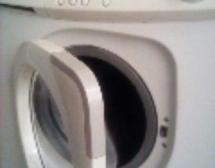 تعمیرات تخصصی لباسشویی