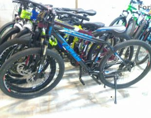 دوچرخه تایوانی اورجینال اصلی نو آکبند