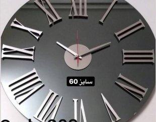 ساعت دیواری یونانی برنز