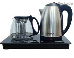 چایساز بوش آلمان لمسی پرقدرت پلمپ آکبند