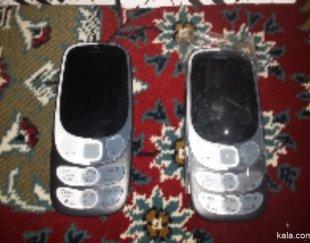 گوشی ۲۳۰۰ اک وپلمپ