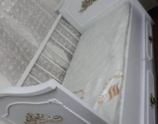 تخت کمد کودک نو اصلا استفاده نشده