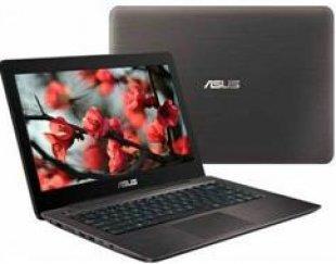 لپ تاپ قدرتمند ASUS X556U