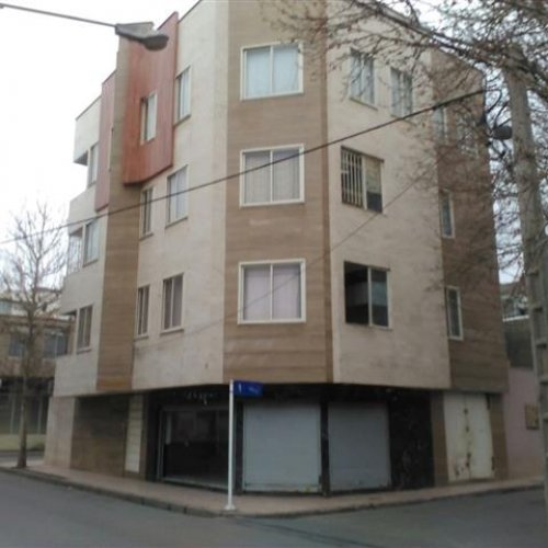 منزل مسکونی در مشهد خیابان فدائیان