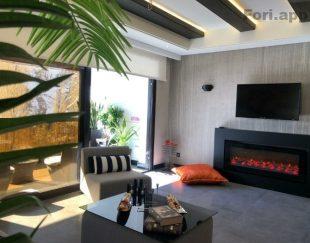 ۱۰۰متر آپارتمان ولنجک نوساز ۲ خواب نوساز  قابل سکونت
