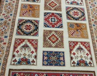 گلیم فرش سنتی