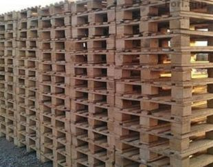 خریدوفروش پالت چوبی