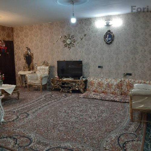 فروش یکجاآپارتمان سه طبقه هرطبقه یک واحد
