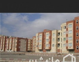 اپارتمان نقلی در شهر جدید بینالود مشهد