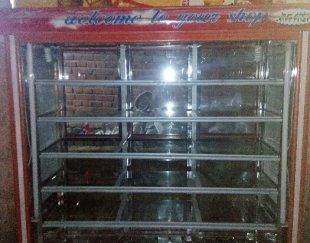 فروش یخچال ایستلده