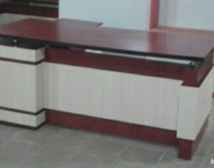 میز مدیریت نگین