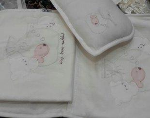 سرویس خواب نوزادی در طراح های مختلف