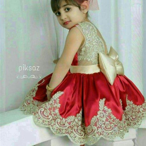 انواع لباسه بچه