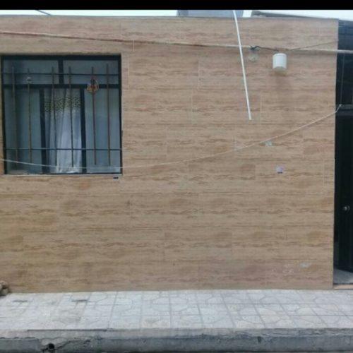 خانه ۵۰متری تازه تعمیر
