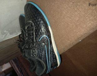 کفش سالنی