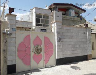 خانه ویلایی شهرک جهاد