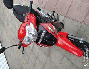 موتور ویو(۱۲۵cc)پرواز