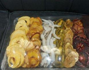 میوه خشک و لواشک مخصوص عید