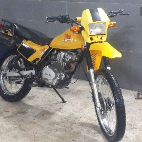 موتور اکسل ۱۵۰ پیشرو