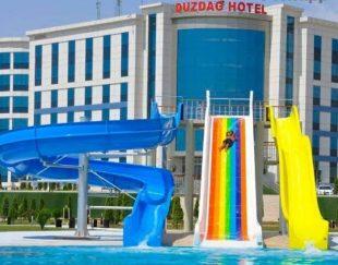 تور آذربایجان نخجوان