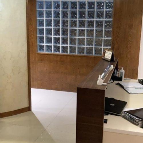 دفتر کار- اداری و مطب