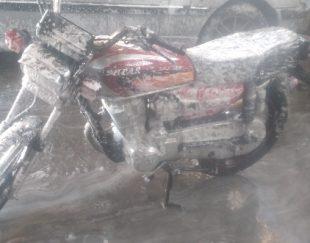 موتور ۲۰۰ درحد
