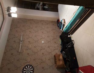 آپارتمان ۶۲متری در سردار جنگل شمالی