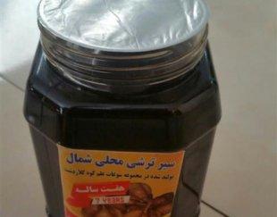 سیر ترشی محلی شمال(ممتاز)هفت ساله … اصفهان