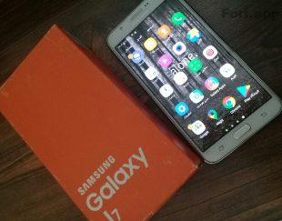 گوشی موبایل سامسونگ j7 مشابه اکبند