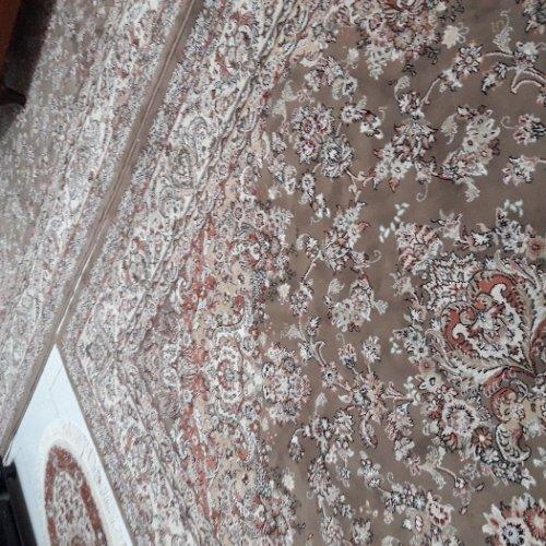 ۲ تخته فرش ۹ متری سالم