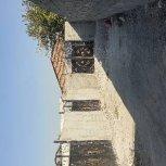 ۵۵۰ متر زمین واقع در شهریار باغستان ، باباسلمان خیابان امامزاده (گلزارشهدا) انتهای کوچه باغ .