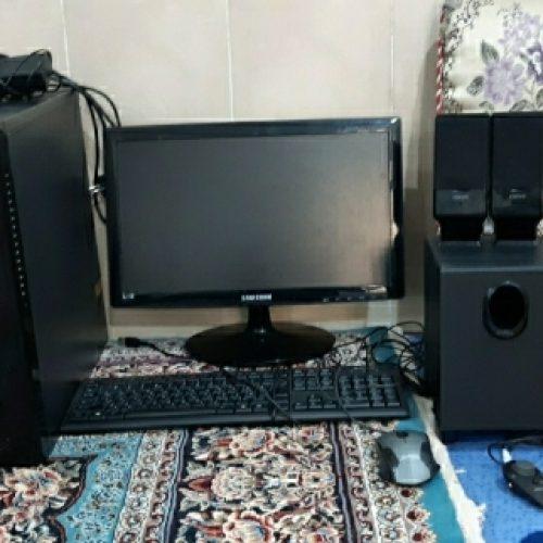 کامپیوتر و لوازم جانبی فروشی