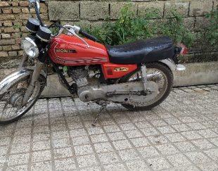 موتور سی جی ای ۱۲۵ فروشی