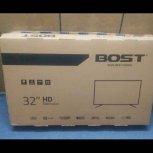 تلویزیون ال ای دی بُست مدل ۳۲bn2040,سایز ۳۲