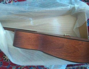 گیتار کلاسیک دست ساز