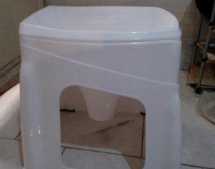 دستشویی فرنگی همراه