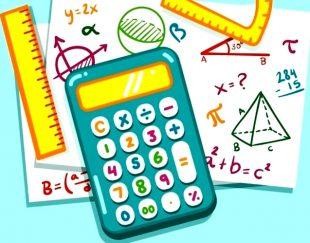 تدریس ریاضی از دبستان تا دانشگاه