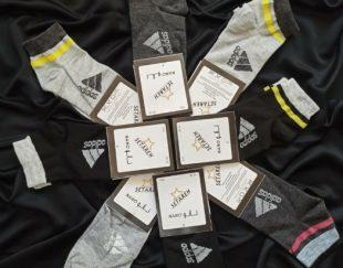 تولید و پخش بهترین جوراب ها بصورت عمده