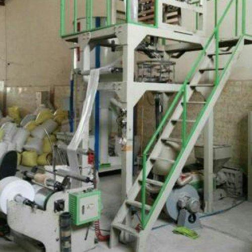 کار .شغل و حرفه ای مناسب با تولیدانواع پلاستیک