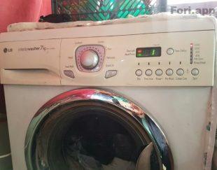 تعمیر انواع لباسشویی و ظرفشویی در منزل