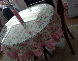 میز نهارخوری دونفره