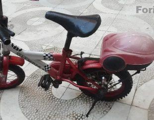 دوچرخه سالم