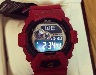ساعت مچی G_SHOCK