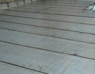 ایزوگام لکه گیری حتی یک متر (قیرگونی) درسراسر مشهد